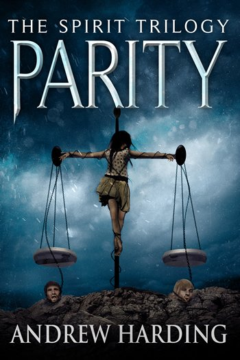 Parity Book 3
